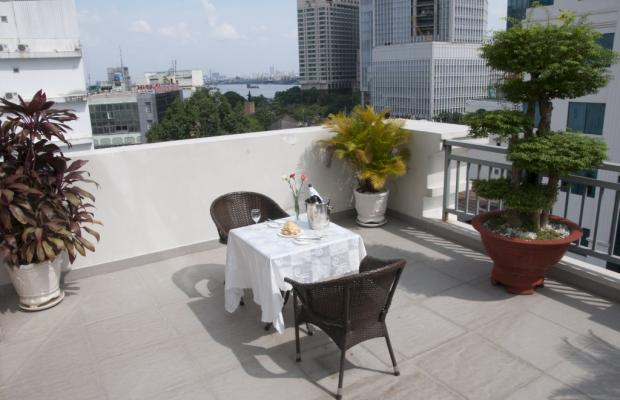фото отеля White Lotus Hotel изображение №1