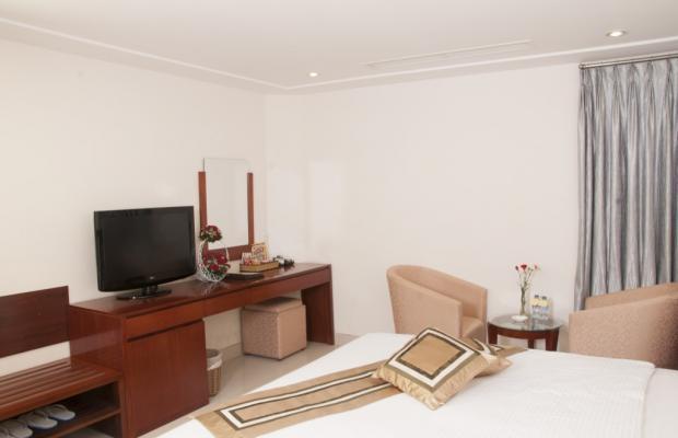 фотографии White Lotus Hotel изображение №4