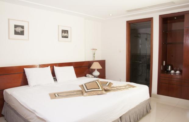 фото White Lotus Hotel изображение №2