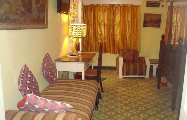 фотографии отеля Bissau Palace изображение №59