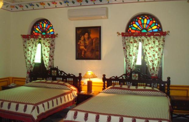 фотографии отеля Bissau Palace изображение №51