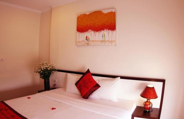 фотографии отеля Rising Dragon Estate Hotel изображение №11