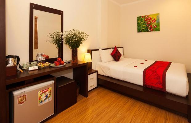 фотографии отеля Rising Dragon Estate Hotel изображение №7