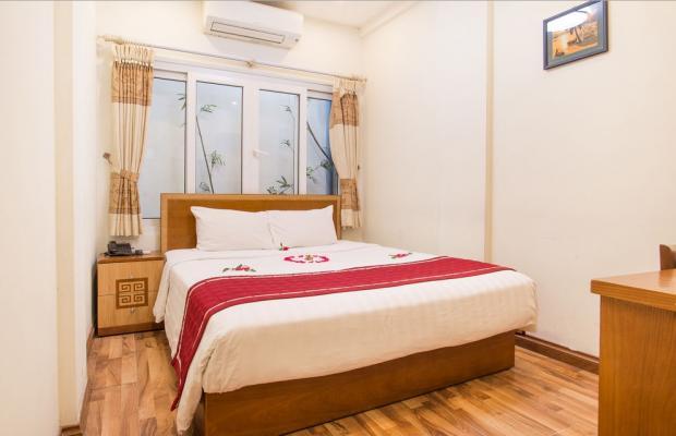 фото отеля Hanoi Charming изображение №9