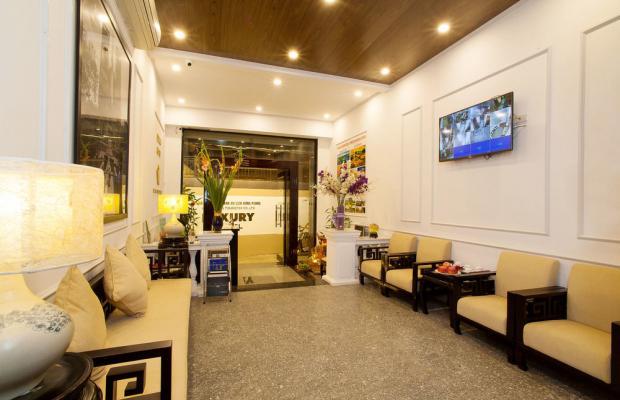 фото Luxury Hotel изображение №34