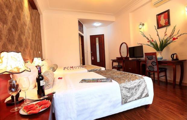 фотографии отеля Luxury Hotel изображение №27