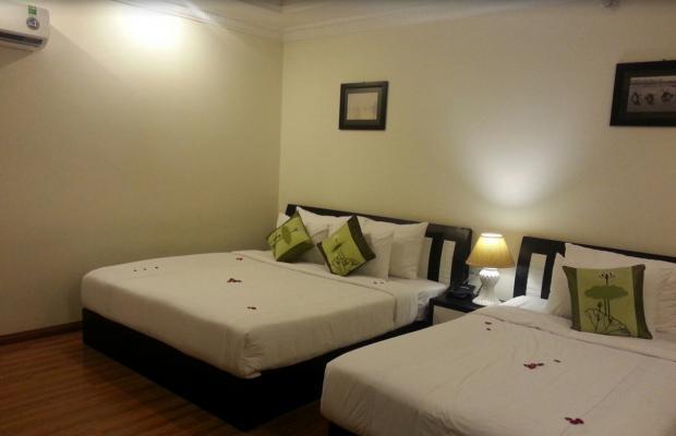 фото отеля Hanoi Serenity Hotel 2 изображение №5