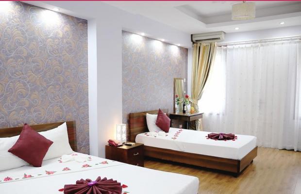 фото отеля Hanoi Gortage Hotel & Travel (ех. Hanoi Blue Lotus Hotel) изображение №5