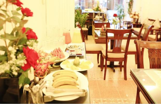 фото Hanoi Gortage Hotel & Travel (ех. Hanoi Blue Lotus Hotel) изображение №2