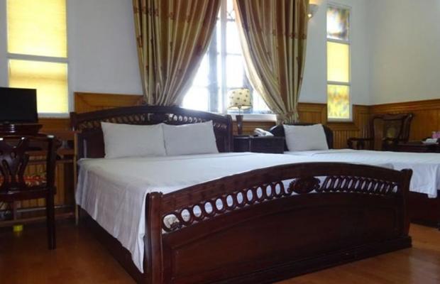 фотографии отеля Discovery II Hotel (ех. Hanoi Star Hotel) изображение №19