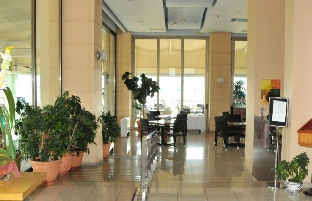 фотографии отеля Avra Hotel изображение №51