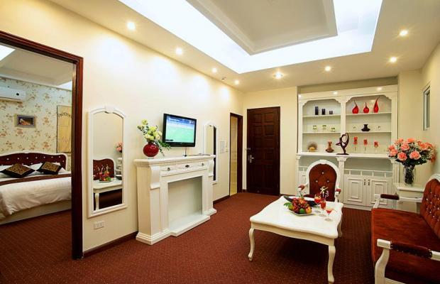 фото отеля Ho Giam Hotel изображение №17