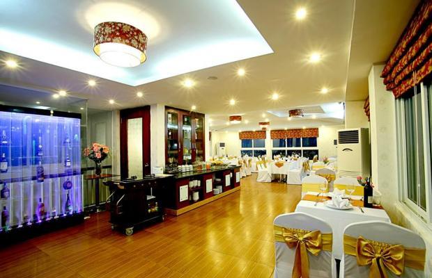 фотографии отеля Ho Giam Hotel изображение №15