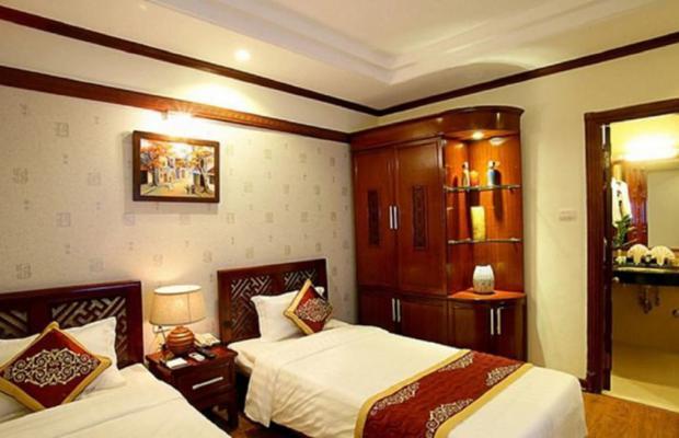 фото отеля Hanoi Graceful Hotel изображение №21