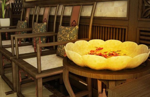 фотографии отеля Hanoi Graceful Hotel изображение №19