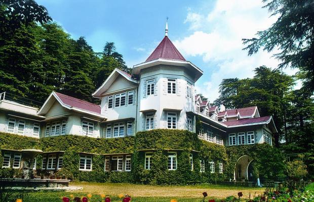фото отеля Woodville Palace изображение №1