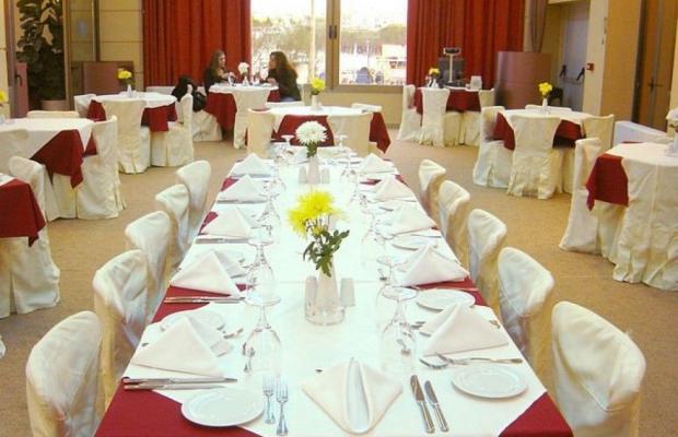 фото отеля Avra Hotel изображение №5
