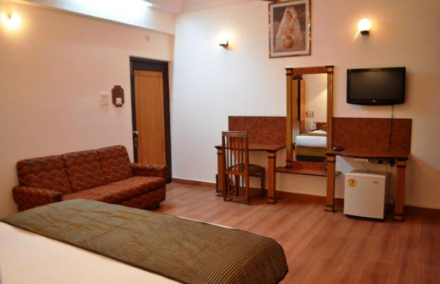фотографии отеля Chandra Inn (ех. Quality Inn Chandra) изображение №23