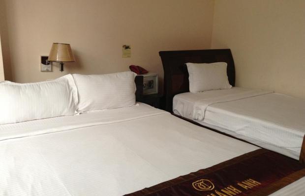 фотографии AVA Saigon 2 Hotel изображение №12