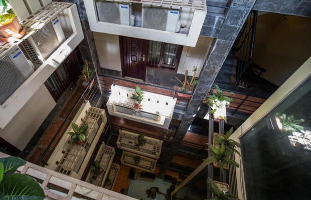 фотографии отеля Minh Chau Hotel изображение №19