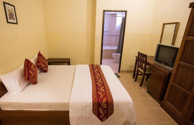 фотографии отеля Minh Chau Hotel изображение №11