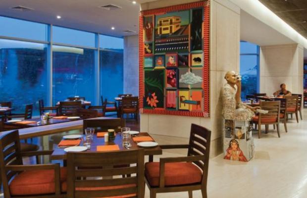 фотографии отеля Hyatt Regency Chennai изображение №39