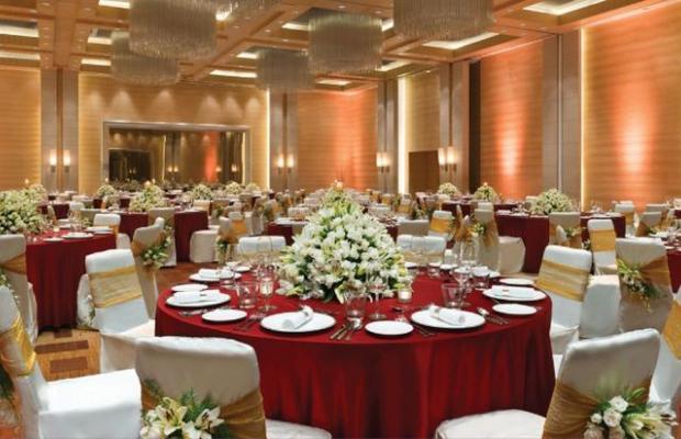 фотографии отеля Hyatt Regency Chennai изображение №11