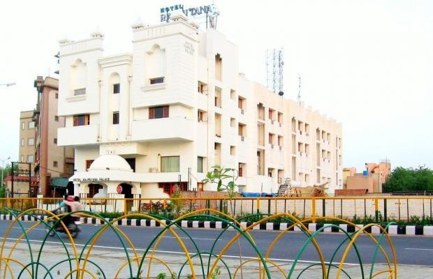 фото отеля Rajputana Palace изображение №1