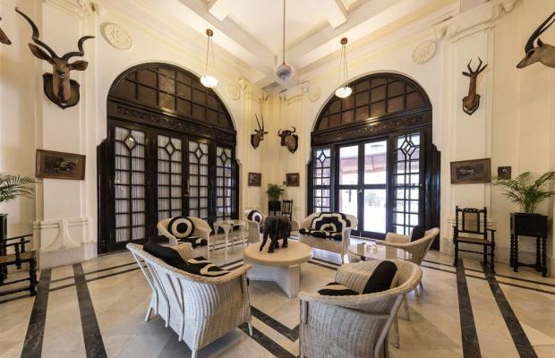 фотографии отеля Ranbanka Palace изображение №47