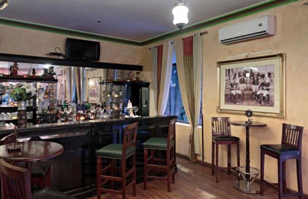 фотографии отеля Ranbanka Palace изображение №43