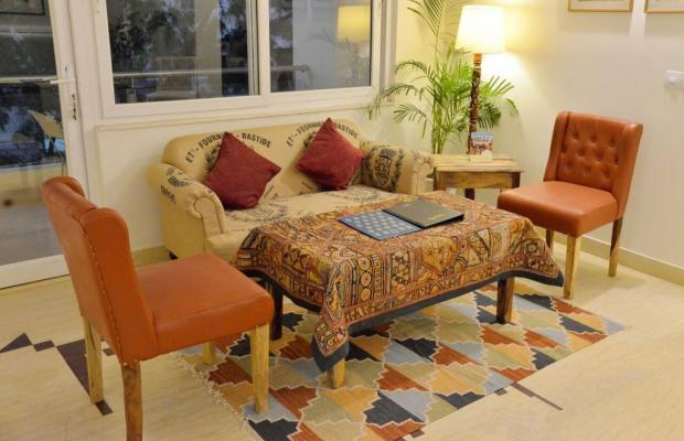 фотографии отеля Ranbanka Palace изображение №31