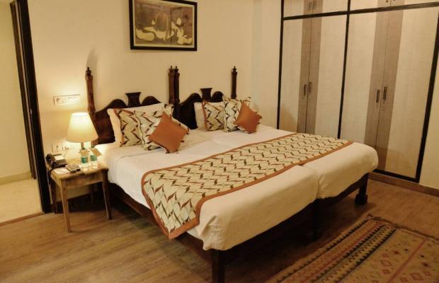 фото отеля Ranbanka Palace изображение №17