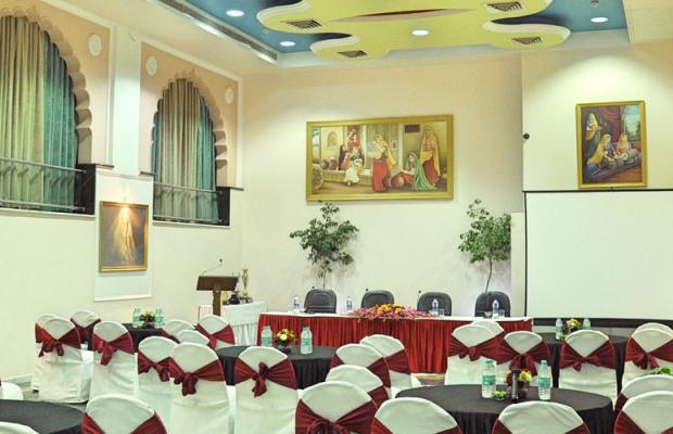 фотографии отеля Shree Ram International изображение №31