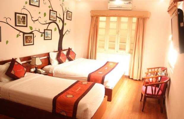 фото отеля Hanoi Rendezvous Hotel изображение №9