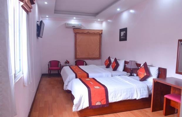фотографии Hanoi Rendezvous Hotel изображение №4