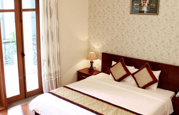 фотографии отеля New Vision Hotel изображение №11