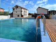 Akua Resort (Акуа Резорт), Гостиничный комп