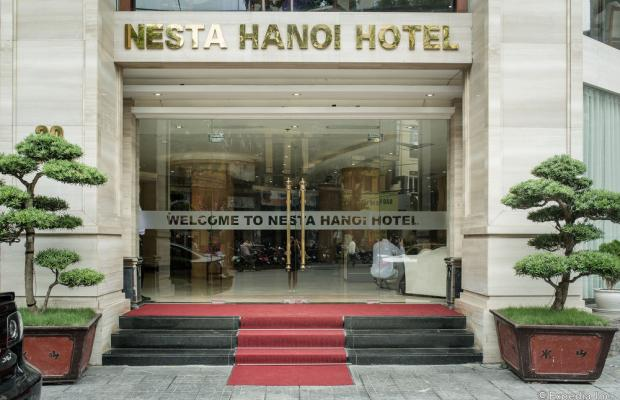 фото отеля Nesta Hotel Hanoi (ex.Vista Hotel Hanoi) изображение №1
