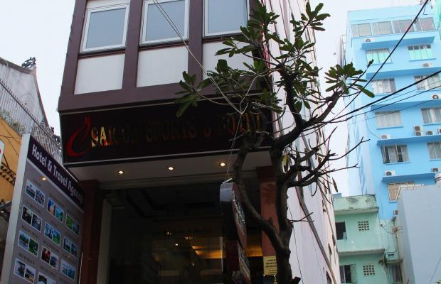 фото отеля Eden Garden II Hotel (ex. Saigon Sports 3 Hotel) изображение №1