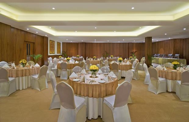 фото Radisson Hotel Khajuraho изображение №14