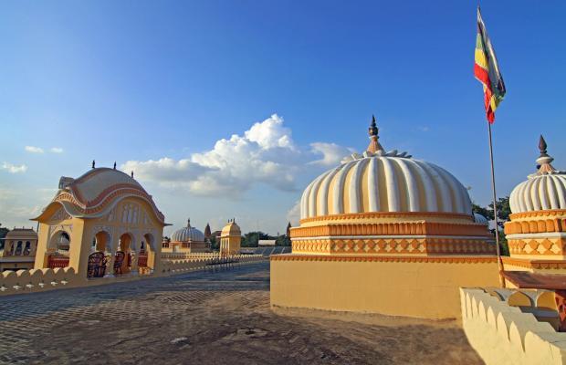 фото отеля Amar Mahal Orchha изображение №37