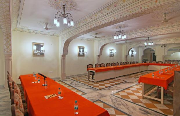 фотографии Amar Mahal Orchha изображение №36