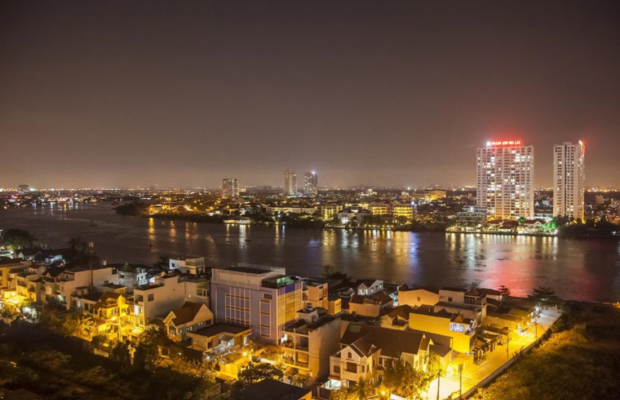фото Charm Suite Saigon Hotel изображение №18