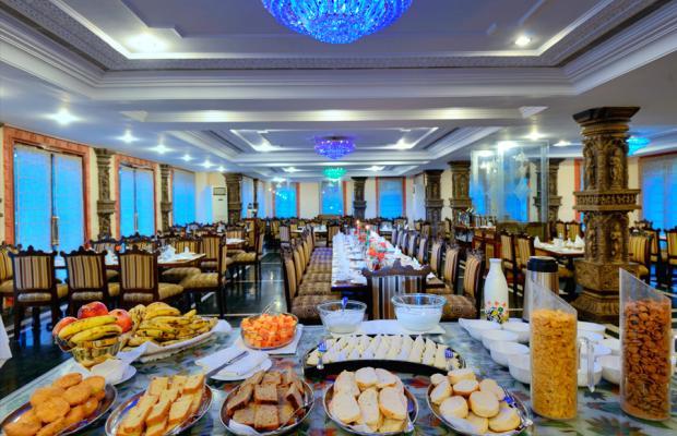 фотографии The Orchha Resort изображение №16