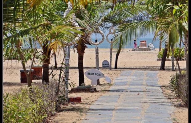 фотографии отеля INDeco Mahabalipuram изображение №75
