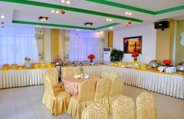 фото Green Hotel изображение №22