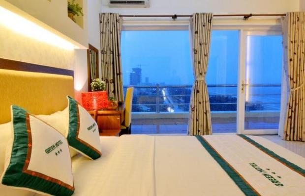 фотографии Green Hotel изображение №4