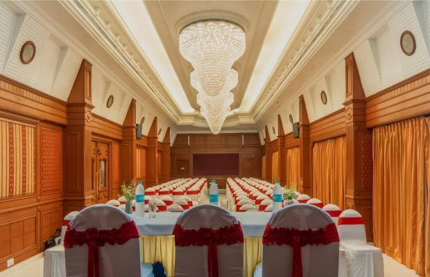 фотографии отеля Annamalai International изображение №27