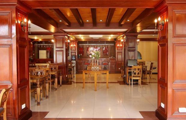 фото Moonlight Hotel изображение №30