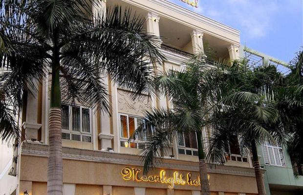 фото Moonlight Hotel изображение №22